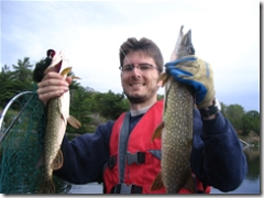 pike double at blwc